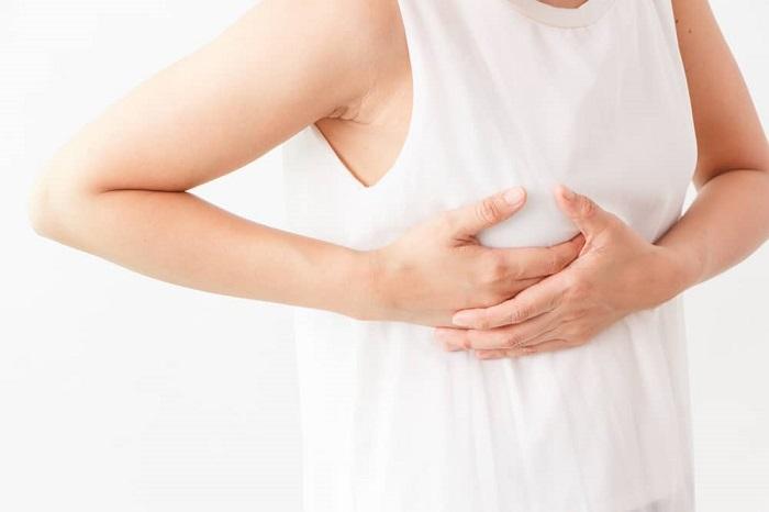 Những thay đổi của bộ ngực khi mang thai