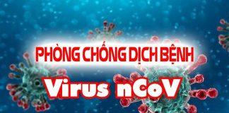 Khuyến cáo của Bộ Y tế về phòng ngừa 2019-nCoV
