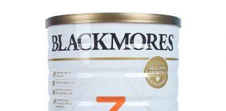 Sữa Blackmores số 3 cho bé từ 1 tuổi trở lên