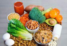 Thực phẩm ngăn ngừa dị tật thai nhi