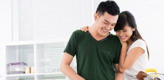 Tâm lý chồng khi vợ mang thai